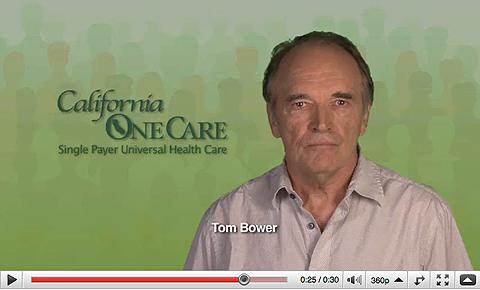 tom bower blair