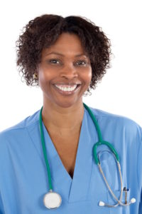 Black Female Doc